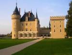 Castle / Chateau